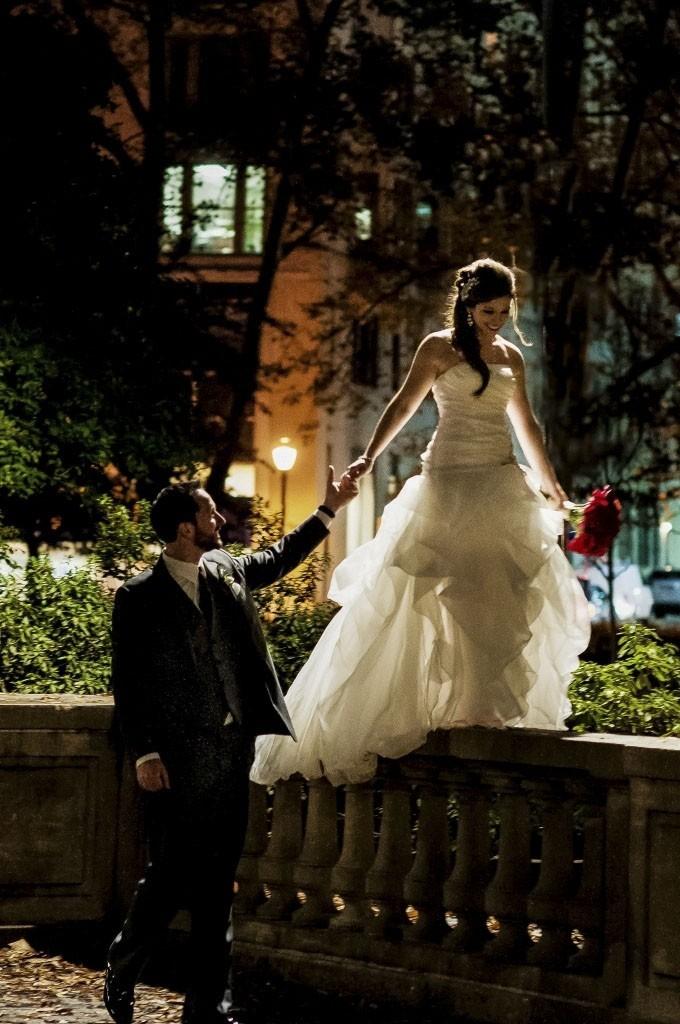 Rittenhouse wedding