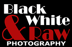 Black White and Raw Photography