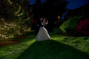 Stony Hill Inn Wedding