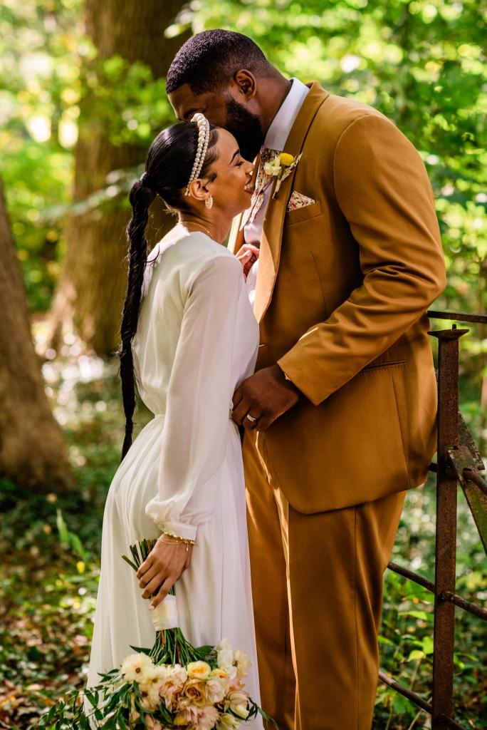 Awbury Arboretum Fall Wedding0224