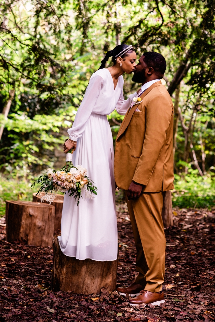 Awbury Arboretum Fall Wedding0258