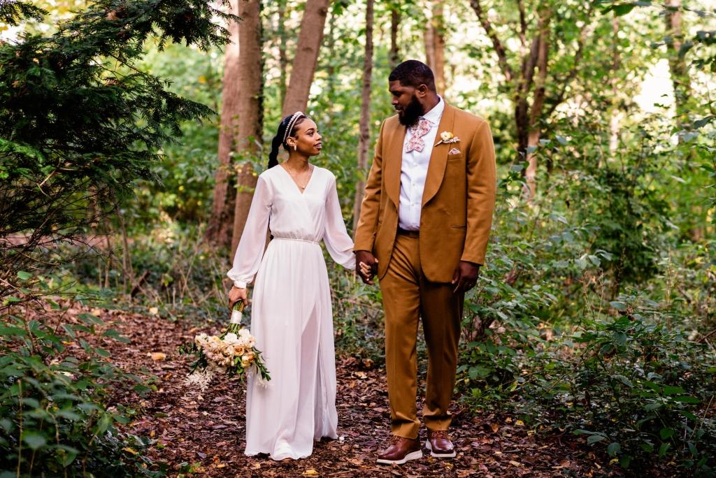 Awbury Arboretum Fall Wedding0259