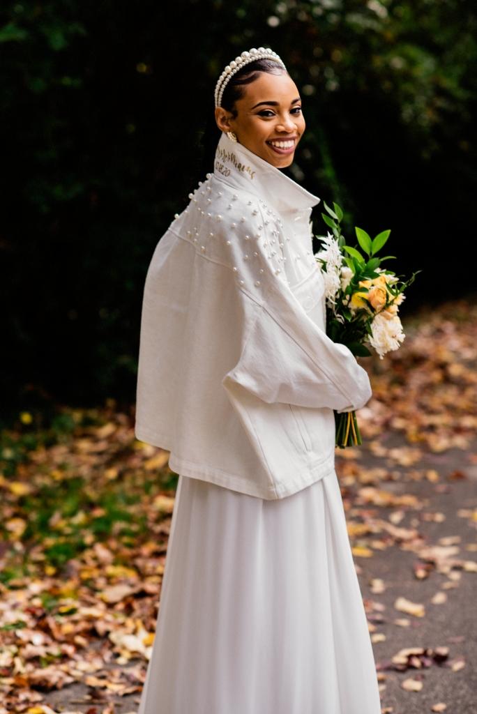 Awbury Arboretum Fall Wedding0291