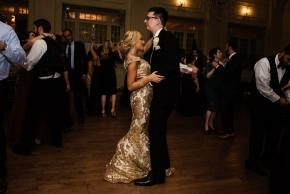 Cescaphe Ballroom Old Hollywood Glam Wedding-187