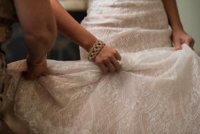 Cescaphe Ballroom Old Hollywood Glam Wedding-32