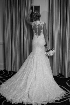Cescaphe Ballroom Old Hollywood Glam Wedding-37