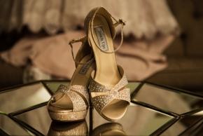 Cescaphe Ballroom Old Hollywood Glam Wedding-4