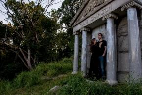 Cemetery_Engagement_ Shoot_0217