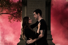 Cemetery_Engagement_ Shoot_0316