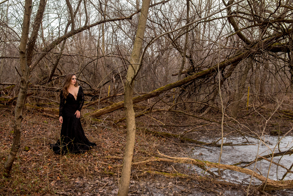 Witchy walk in the woods-111