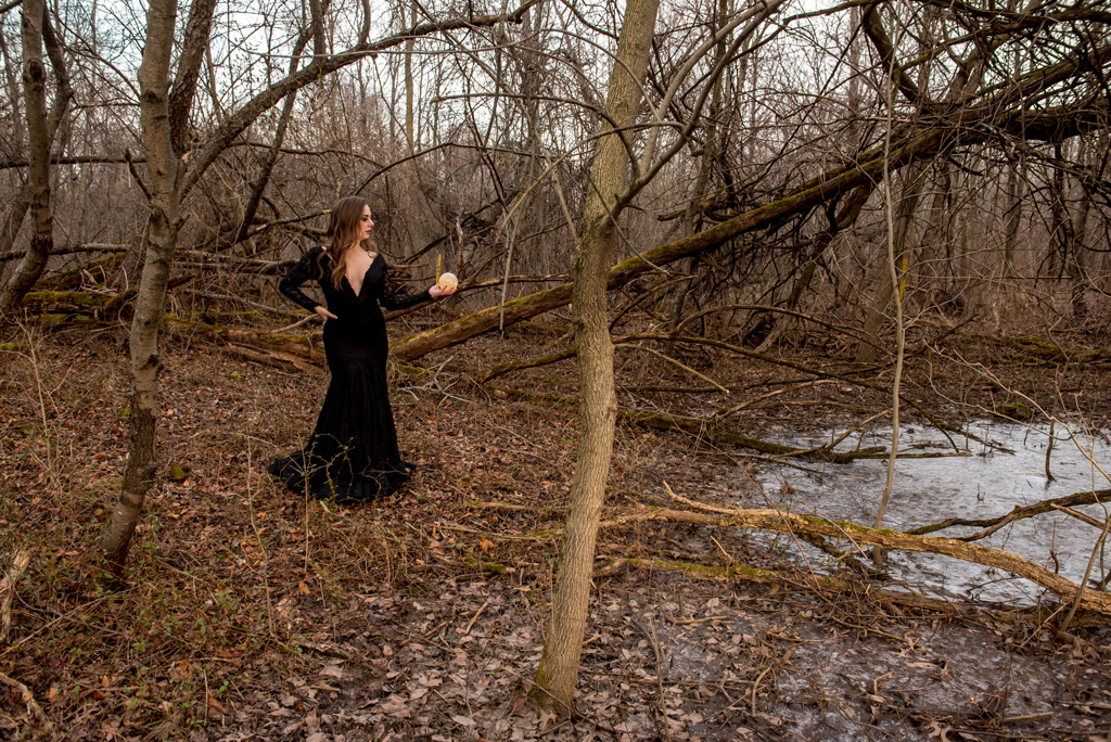 Witchy walk in the woods-114