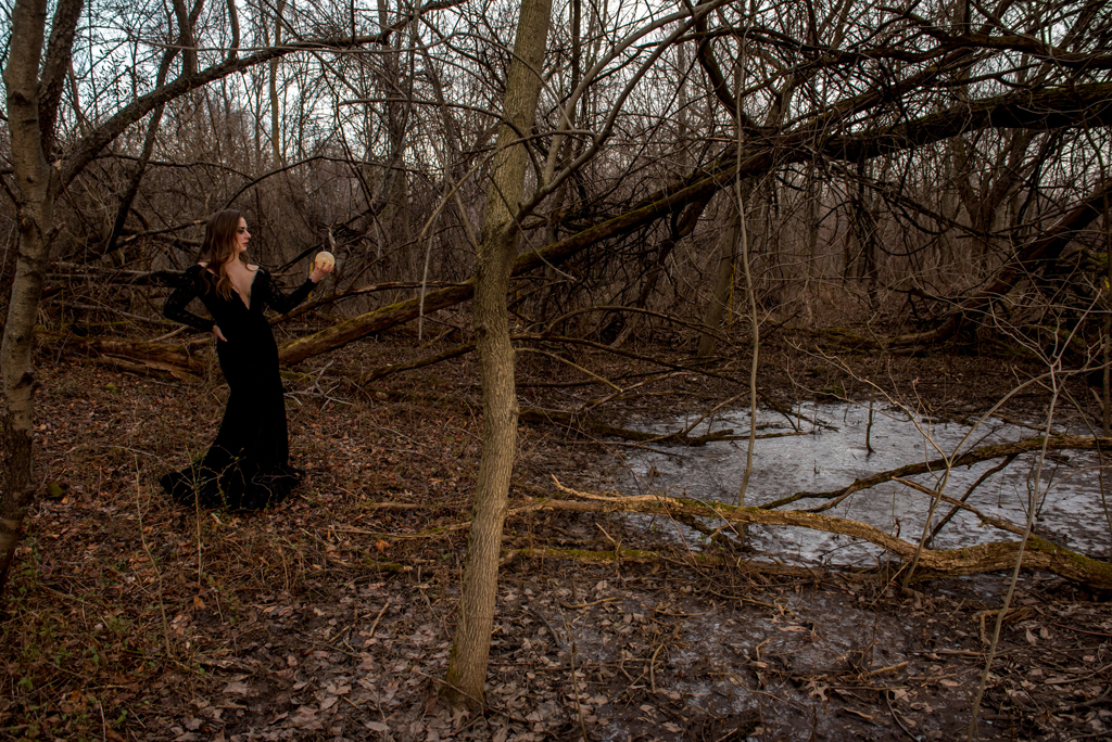 Witchy walk in the woods-119