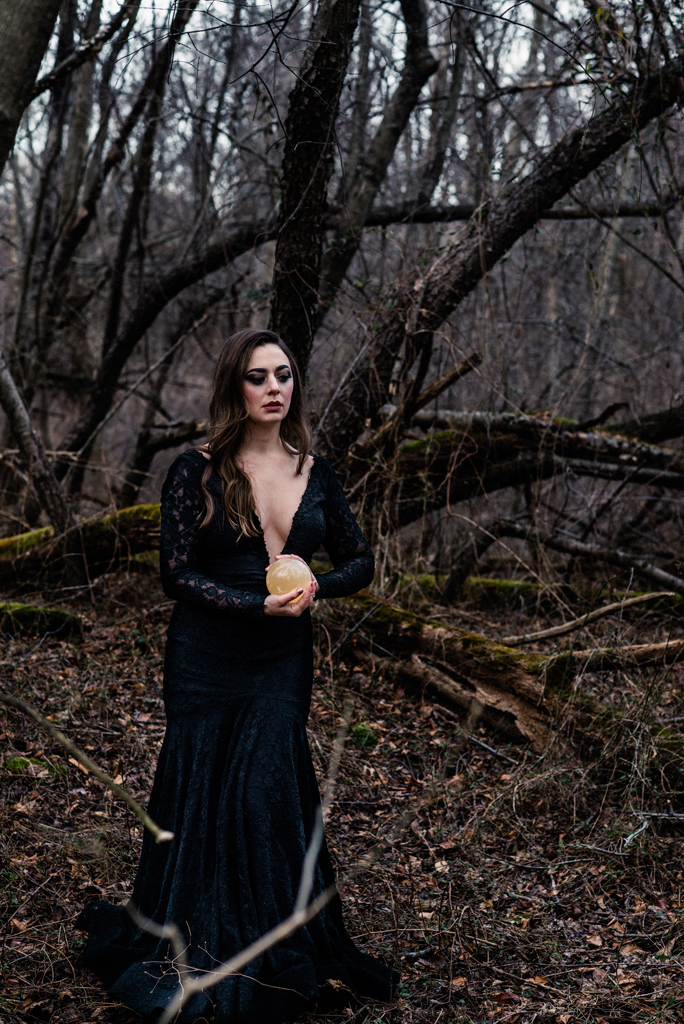 Witchy walk in the woods-122