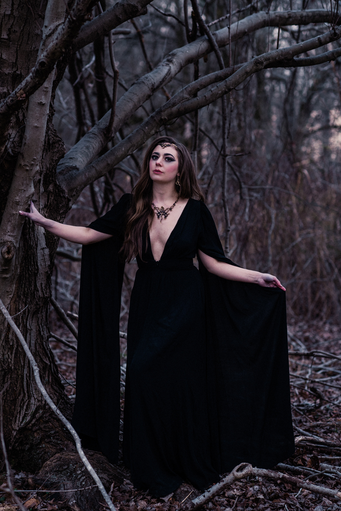 Witchy walk in the woods-203