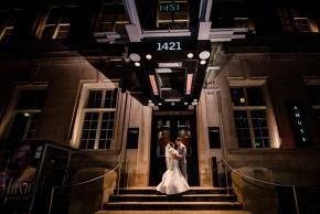 Philadelphia winter wedding Hotel Meridien-100