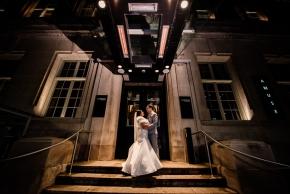 Philadelphia winter wedding Hotel Meridien-102