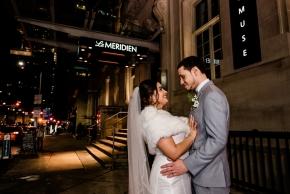 Philadelphia winter wedding Hotel Meridien-103