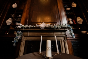 Philadelphia winter wedding Hotel Meridien-29