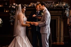 Philadelphia winter wedding Hotel Meridien-41