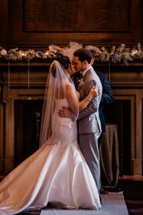 Philadelphia winter wedding Hotel Meridien-43