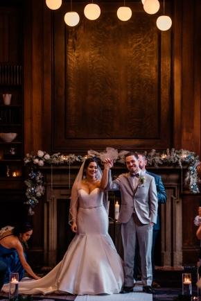 Philadelphia winter wedding Hotel Meridien-44
