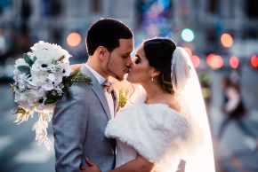 Philadelphia winter wedding Hotel Meridien-53