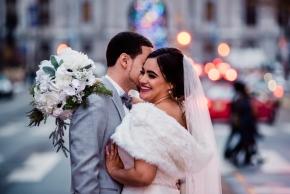 Philadelphia winter wedding Hotel Meridien-57