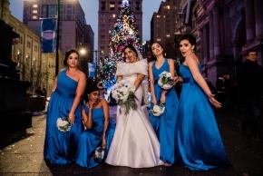 Philadelphia winter wedding Hotel Meridien-74