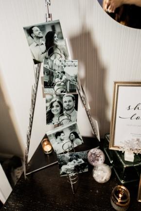 Philadelphia winter wedding Hotel Meridien-90