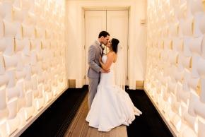 Philadelphia winter wedding Hotel Meridien-95