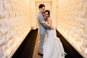 Philadelphia winter wedding Hotel Meridien-99