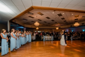 Emerald Ballroom Wedding-681