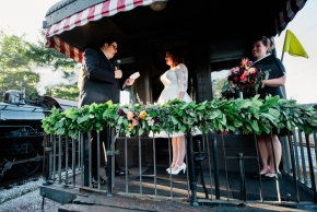 Strasburg Railroad Wedding-24