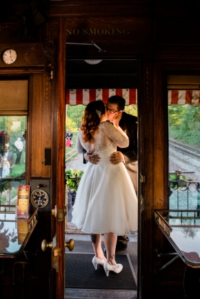 Strasburg Railroad Wedding-27