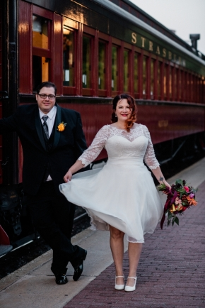 Strasburg Railroad Wedding-44