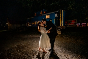 Strasburg Railroad Wedding-52