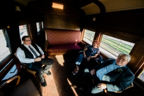 Strasburg Railroad Wedding0231