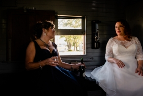 Strasburg Railroad Wedding0250