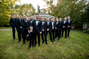 Spring Mill Manor Wedding0110