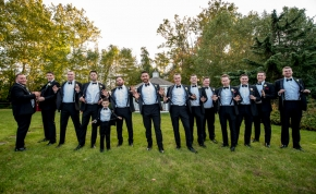 Spring Mill Manor Wedding0113