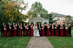 Spring Mill Manor Wedding0115