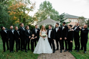 Spring Mill Manor Wedding0121