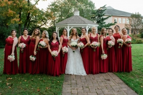 Spring Mill Manor Wedding0123