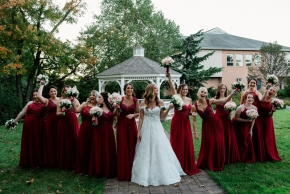 Spring Mill Manor Wedding0126