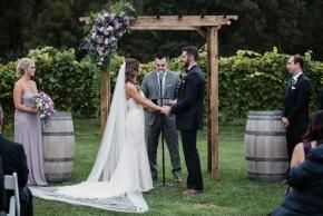 Valenzano Winery Wedding-117