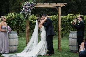 Valenzano Winery Wedding-119
