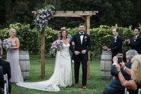 Valenzano Winery Wedding-122