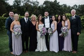 Valenzano Winery Wedding-123