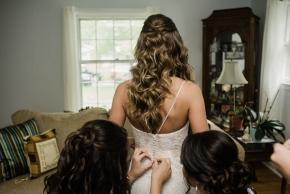 Valenzano Winery Wedding-14