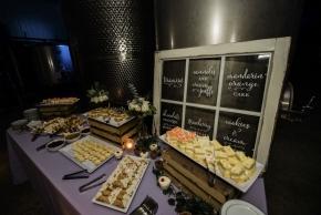 Valenzano Winery Wedding-143